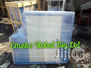 Fairly Used Pet Blowing Machine | Manufacturing Equipment for sale in Lagos State, Ojo