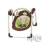 Mastela Unisex Deluxe Portable Swing | Children's Gear & Safety for sale in Lagos State, Amuwo-Odofin