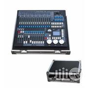 1024 DMX Lighting Consoles Professional DJ Stage Light Controller | Stage Lighting & Effects for sale in Lagos State, Lagos Mainland