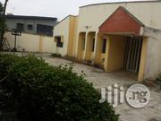 Very Clean 8 Bedrooms Bungalow Self Compound In Omole Phase2 | Commercial Property For Rent for sale in Lagos State, Ikeja