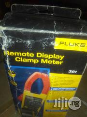 Fluke Clamp Meter | Measuring & Layout Tools for sale in Lagos State, Ojo