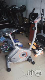 Brand New Magnetic Stationary Bike | Sports Equipment for sale in Rivers State, Port-Harcourt