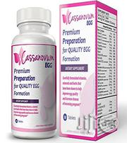 Premium Preparation For Quality Egg Formation, Women Multivitamin | Vitamins & Supplements for sale in Lagos State, Lagos Mainland