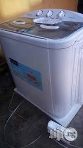 Century Twin Tub Washing Machine - 8KG - 8522-A1 | Home Appliances for sale in Lagos State