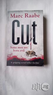 Cut - A Novel | Books & Games for sale in Lagos State, Surulere