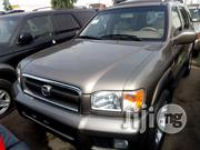 Nissan Pathfinder Automatic 2001 Brown | Cars for sale in Lagos State, Apapa