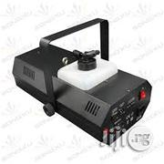 LED Smoke Machine - 1200W | Stage Lighting & Effects for sale in Lagos State, Lagos Mainland