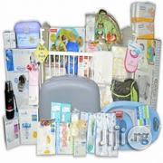 Gold Bumper Baby Delivery Pack | Babies & Kids Accessories for sale in Lagos State, Amuwo-Odofin