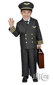 Complete Pilot Costume for Children (Wholesale and Retail) | Children's Clothing for sale in Lagos State, Lagos Mainland
