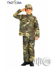 Military Costume | Children's Clothing for sale in Lagos State, Ikeja