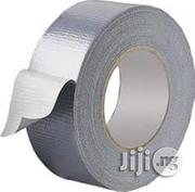 Duck Tape Cloth/Polythene Adhesive | Stationery for sale in Lagos State, Lagos Mainland