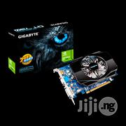 Geforce GT 730 4GB GDDR3 Graphics Card | Computer Accessories  for sale in Lagos State, Ikeja