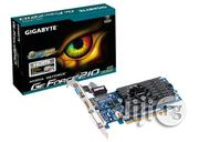 Geforce 1GB Gt 210 Graphics Card | Computer Hardware for sale in Lagos State, Ikeja