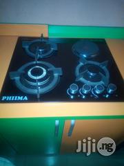 Phima Turkish 60cm 3+1 Cabinet Cooker | Furniture for sale in Lagos State, Ojo