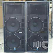 Sound Prince Sp215 Professional Loud Double Speaker   Audio & Music Equipment for sale in Lagos State, Ojo