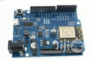 ESP-12E, Wifi Uno Based ESP8266 Shield For Arduino Compatible | Networking Products for sale in Oyo State, Akinyele
