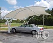 Car Port With Turkish Canopy | Garden for sale in Abuja (FCT) State, Dei-Dei