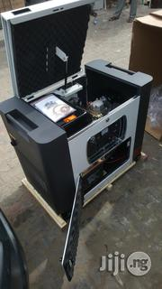 LUTIAN 10 Kva Sound Proof Diesel Generator Key Start | Electrical Equipment for sale in Lagos State, Ojo
