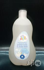 ASDA Little Angel Fragrance Free Bubble Bath | Baby & Child Care for sale in Lagos State, Ikeja