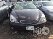 Lexus ES 330 2006 | Cars for sale in Lagos State, Apapa