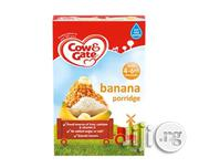 Cow Gate Banana Porrigde Cereal 4-6months   Baby & Child Care for sale in Lagos State, Ikeja