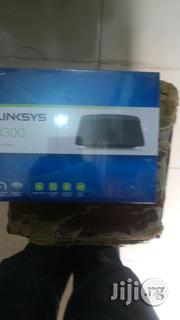 Linksys E900 Wireless Router   Networking Products for sale in Lagos State, Ikeja