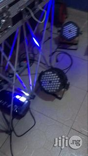 Stage Light For Rent | DJ & Entertainment Services for sale in Lagos State, Victoria Island