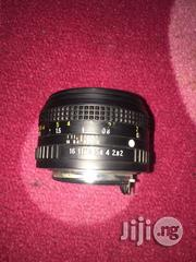 50mm Lens 1.2ft | Accessories & Supplies for Electronics for sale in Lagos State, Ikeja