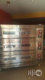 9 Trays Economic Gas Oven | Industrial Ovens for sale in Rivers State, Port-Harcourt