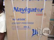 The New Chest Deep Frzer , Navigator Sumec Deep Frezer | Kitchen Appliances for sale in Lagos State, Ojo