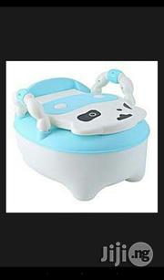 Nice Potty Comes in Pink or Blue | Baby & Child Care for sale in Lagos State, Amuwo-Odofin