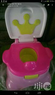 Cover Nice Wonderful Potty | Baby & Child Care for sale in Lagos State, Amuwo-Odofin