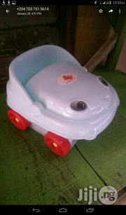 Moving Car Potty | Baby & Child Care for sale in Lagos State, Amuwo-Odofin