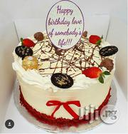Yummy Cakes | Meals & Drinks for sale in Lagos State, Ojodu
