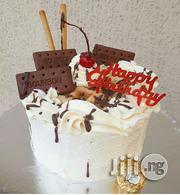 Yummy Cakes Available | Meals & Drinks for sale in Lagos State, Ojodu