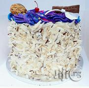 2 Layer Coconut Cake | Meals & Drinks for sale in Lagos State, Ojodu