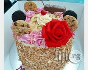 Yummy Coconut Cake | Meals & Drinks for sale in Lagos State, Ojodu