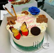 Butter Fly Yummy Cake | Meals & Drinks for sale in Lagos State, Ojodu