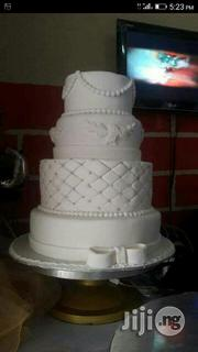 Wedding Cake | Wedding Venues & Services for sale in Lagos State, Ojodu