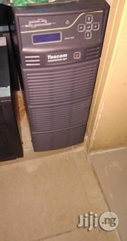 10kva Ups With 20 Units Of 9ah Battery | Computer Hardware for sale in Lagos State, Lagos Mainland