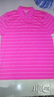 Golf Shirt Male And Female | Clothing for sale in Lagos State, Ikeja