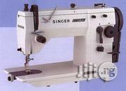 Industrial Zigzag Embroidery Sewing Machine | Manufacturing Equipment for sale in Lagos State, Lagos Island