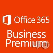Microsoft Office 365 Business Pro Account 5 Pc/Mac/Tablets Download | Software for sale in Lagos State, Ikeja