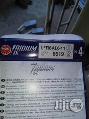 Spark Plugs NGK Iridium | Vehicle Parts & Accessories for sale in Lagos State, Maryland
