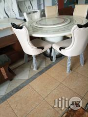 Round Marble Dining   Furniture for sale in Abuja (FCT) State, Wuse