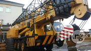 Foreign Used Grove 125 Tons Crane | Heavy Equipments for sale in Lagos State, Amuwo-Odofin