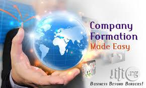 Company Formation Made Simple