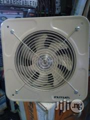 "8"" Heat Extractor Fan (Metal Type) 