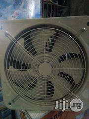 """12"""" Heat Extractor Fan (Metal Type) 