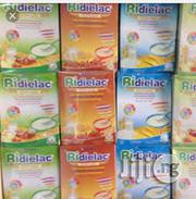 Ridielac Baby Cereal   Baby & Child Care for sale in Lagos State, Ikeja